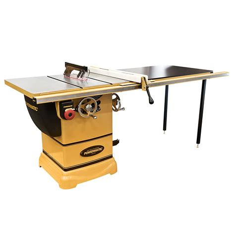 best cabinet table saw top 10 best cabinet table saws with riving knife 2016 on