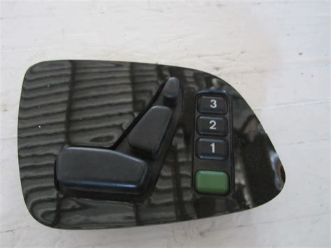 Mercedes Seat Parts by Mercedes Seat Switch 2108209010 Used Auto Parts