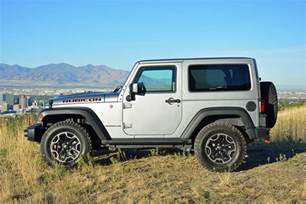 2016 jeep wrangler rubicon review specs photos