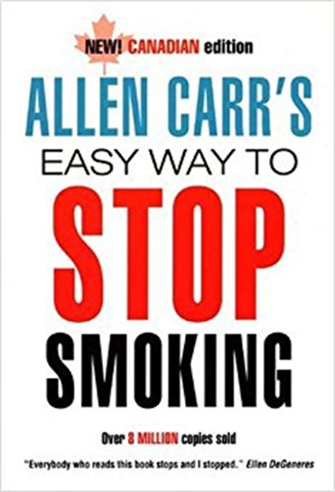 the illustrated easy way to stop allen carr s easyway books allen carr s easy way to stop allen carr