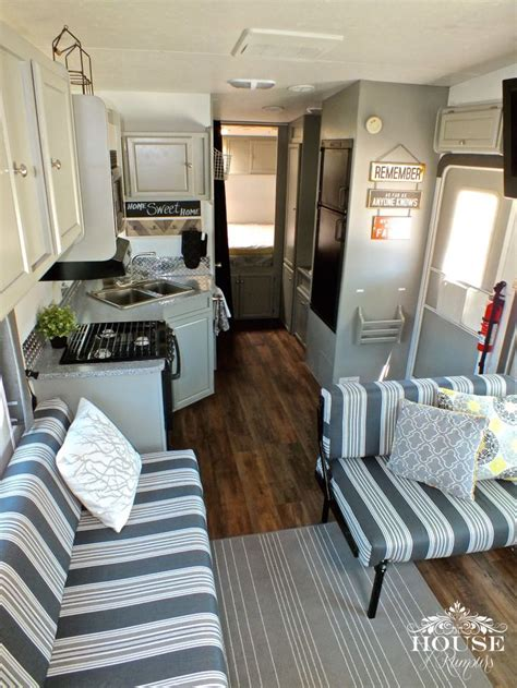 travel trailer decorating ideas 25 best ideas about cer interior on