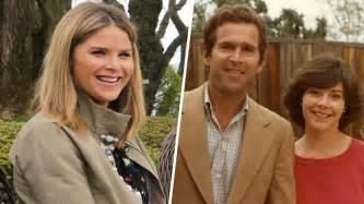 Bush Calls Parents On Show by Bush Hager Reveals Parents Were Ready To Adopt