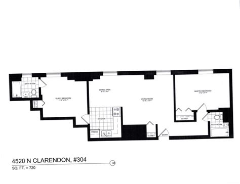 the legacy floor plan the legacy hb at clarendon park chicago il apartment