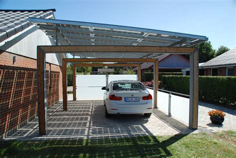 Solar Carport Building Integrated Pv Looks And Feels Like The Future Of
