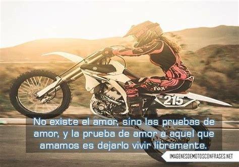 imagenes con frases sentimentales de motocross descargar im 225 genes de motocross con frases de amor imagenes de