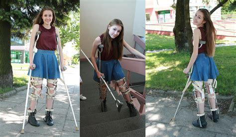leg brace hailey kafo leg braces