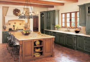 Great french country kitchens