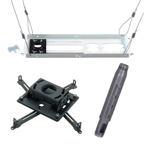 Projector Ceiling Mount Kit by Chief Kitps012018 Projector Ceiling Mount Kit