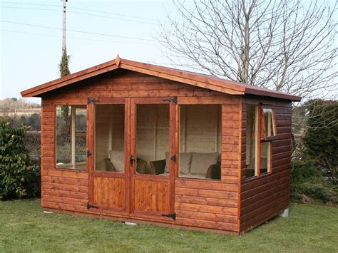 Sheds Somerset by Sergeants Portable Buildings Somerset Summerhouse