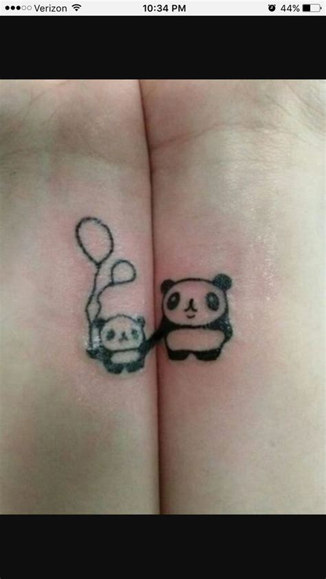 small panda tattoo 17 best ideas about panda tattoos on