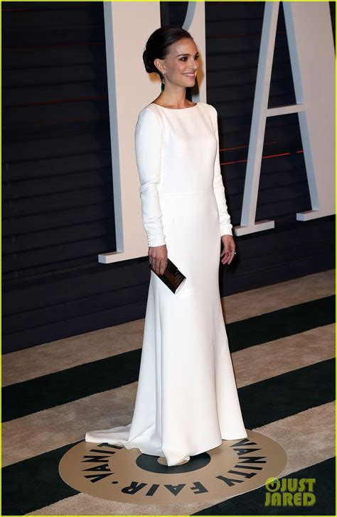 Natalie Portman Vanity Fair by Natalie Portman In 2015 Vanity Fair Oscar