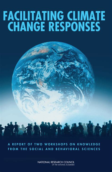 climate change books facilitating climate change responses a report of two