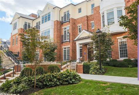 Apartment Rentals Princeton Nj The Residences At Palmer Square Princeton Nj