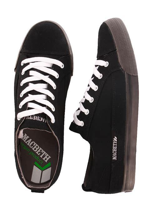 Harga Macbeth Matthew macbeth matthew black black grey shoes impericon