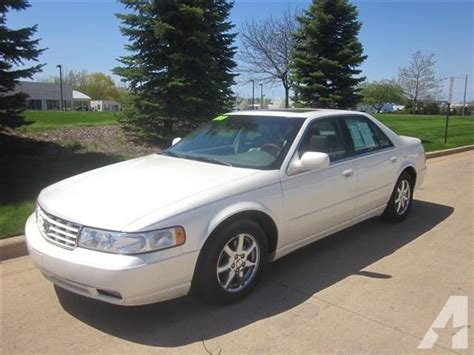 transmission control 1999 cadillac seville regenerative braking 1999 cadillac seville sts for sale in grand rapids michigan classified americanlisted com
