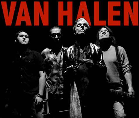 Kaos Vanhallen Vanhalen how eddie halen changed rock guitar forever houston press