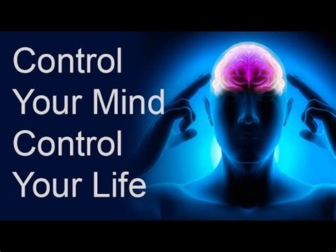 Mind Your your mind your