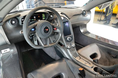 interior pictures mclaren p1 interior www pixshark com images galleries