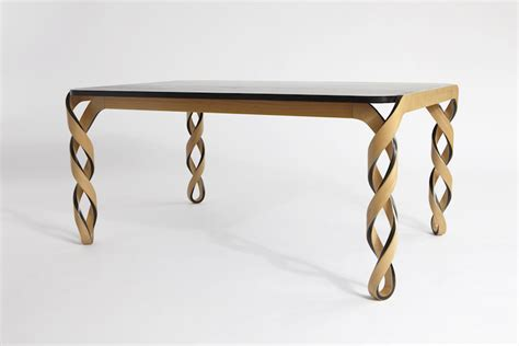 10 unique wooden dining tables that will leave you astonished