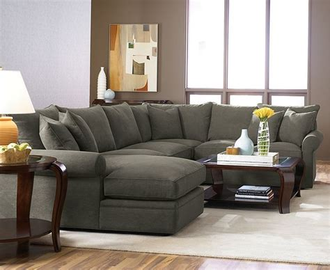 doss sofa like the style and color of this sectional for the home
