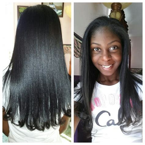 natural hairstyles for long straight hair hello straight hair naturalhair