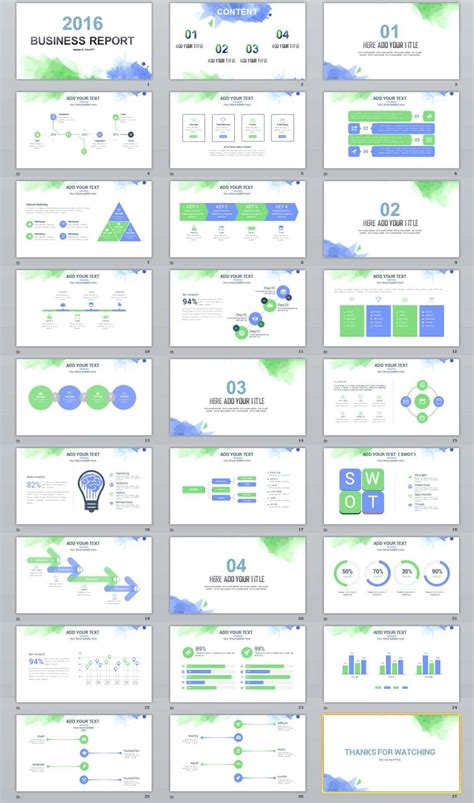 27 simple professional powerpoint templates the highest