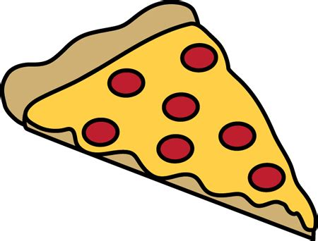 pizza clipart pizza clip pizza images for teachers educators