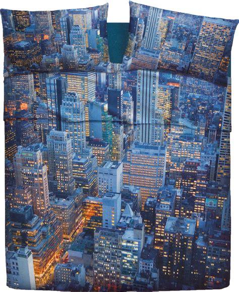 Copriletto New York by Manhattan Bassetti Lenzuola Collezione Animali Citt 224 O