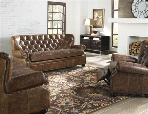 living room furniture st louis louis coco brompton leather living room set from lazzaro