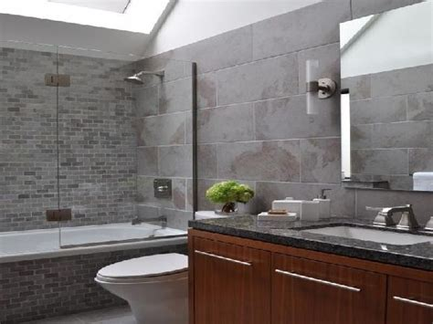Gray Bathroom Designs Pin Gray And White Bathroom Ideas Grey Bathroom Idea With