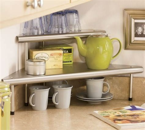 Corner Shelf Kitchen by Pin By Ankenbauer On Home Kitchen Widgets