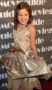 Madison at the faith and values awards gala in 2008