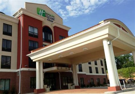 Comfort Inn Cross Lanes West Virginia by Hotel Inn Express Suites Cross Lanes Cross