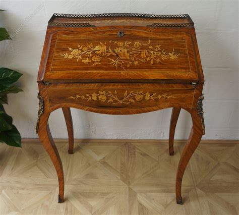 antique french writing desk antiques atlas ladies french writing desk bonheur du jour