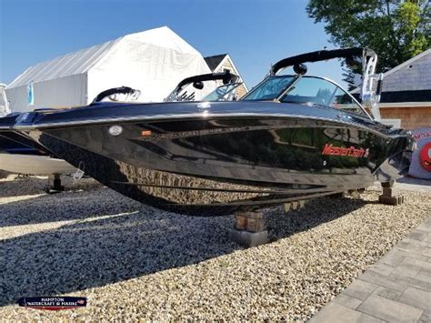 tow boat reviews mastercraft x26 one tow boat multiple missions boats