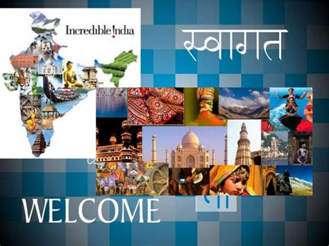Indian Culture Ppt Of Indian Culture
