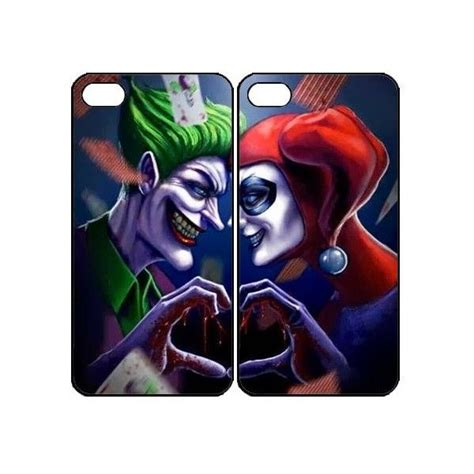 Harley Quinn And Joker Z0557 Iphone 4 4s 5 5s5c 6 6s 6 Plus 6s 504 Best Images About Electronics And Accessories On