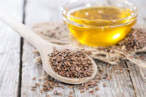 semi di lino uso alimentare uso dell olio di semi di lino