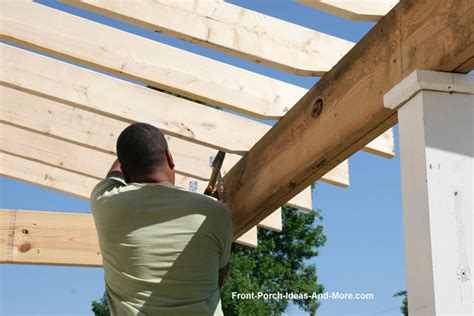 Screen Curtains For Patio Doors Building A Porch Roof Porch Roof Framing