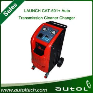 Atf Changer Cleaner china high quality launch cat 501 auto transmission
