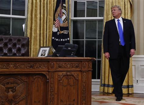 president trump oval office trump wants less scrutiny on violent white supremacists