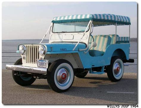 beach jeep surf willys jeep car the little pink jeep pinterest cars