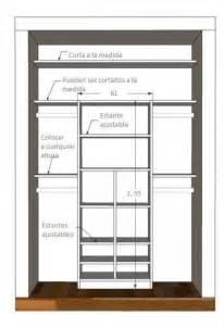 Ft Closet Organizer - como hacer un closet a medida todo manualidades