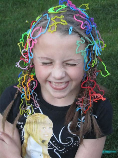 hair day ideas wacky hair styles hair day ideas for hair all hair style for womens