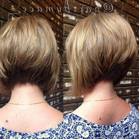 hairstyles weekly bob 15 photo of stacked inverted bob hairstyles