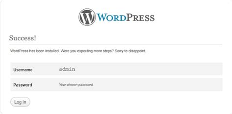 cara membuat website dengan wordpress localhost cara membuat atau install blog wordpress di localhost