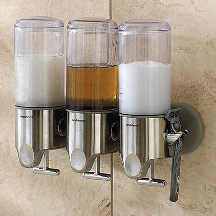 bathroom bottle storage 1000 ideas about shower storage on bathroom hacks apartment hacks and shower niche