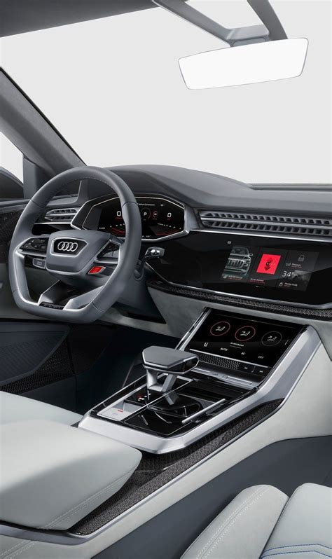 audi jeep interior 987 best suv s images on pinterest 2014 jeep grand