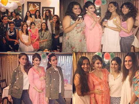 konkona sen baby pictures pics soha ali khan has a winsome baby shower with kareena