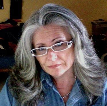 photo of striking gray hair 282 best gorgeous silver hair for women images on pinterest